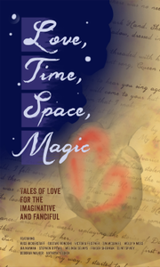 Love time space magic 228